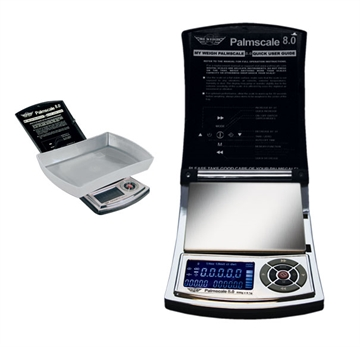Digital Vægt MyWeigh PALMSCALE 8 - 300