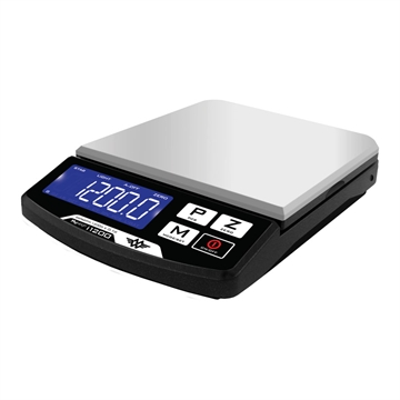 Digital Vægt MyWeigh iBalance 1200