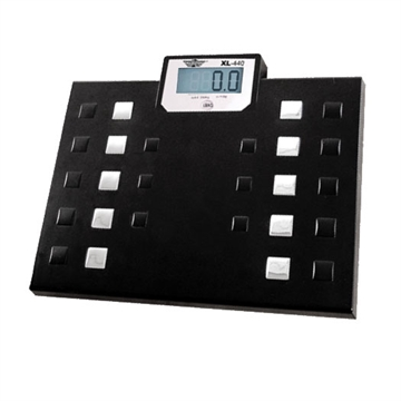 Digital Vægt MyWeigh XL 440